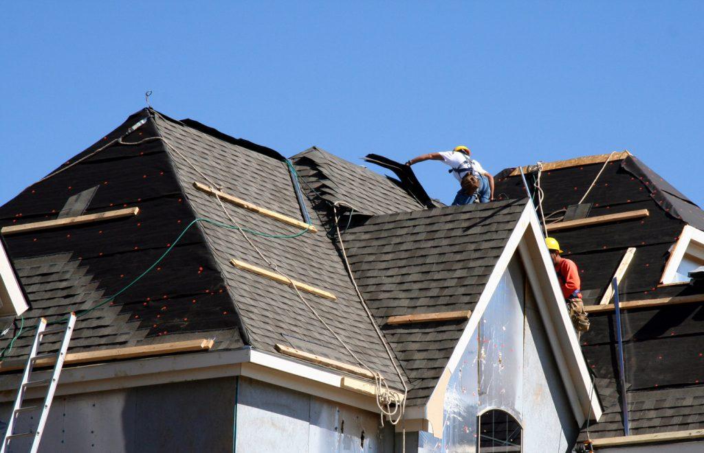 roofing repair near me